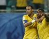 IN STATS: Douglas Costa stars for Brazil