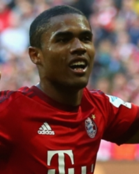 Douglas Costa Player Profile