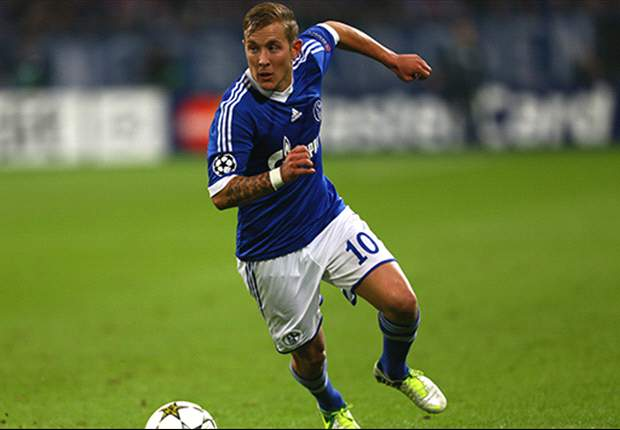 Agent: Villas-Boas key to Holtby joining Tottenham