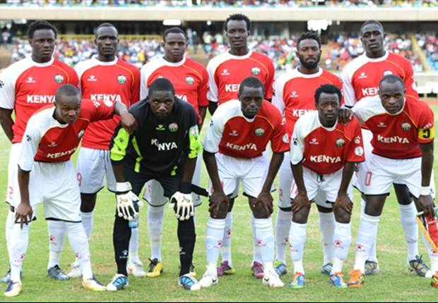 Kenya government should invest on Harambee Stars
