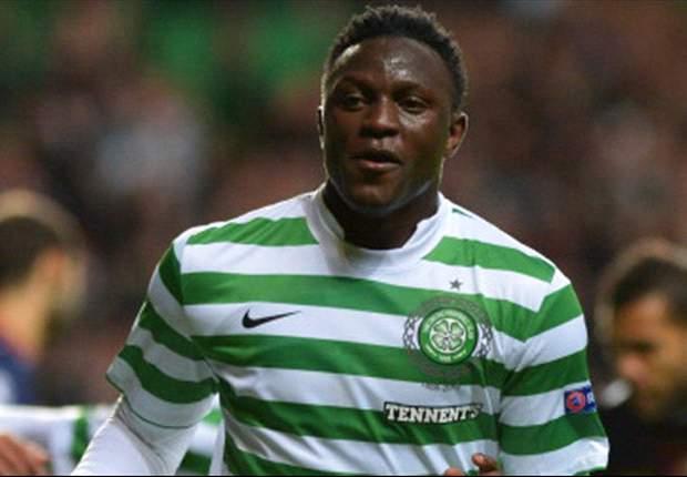 Kenya's Kibera Celtic set to benefit as Scottish giants Celtic's volunteers arrive for Charity mission