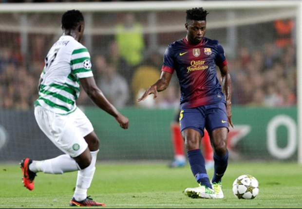 Arsenal reignite interest in signing Kenya and Celtic FC midfielder Victor Wanyama