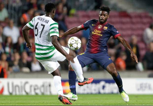 Arsenal join race to sign Manchester United target and Kenyan midfielder Wanyama