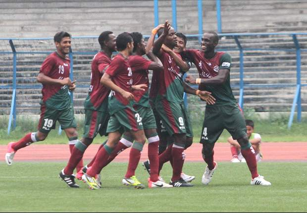 ONGC FC - Mohun Bagan Preview: Can the Mariners make it three wins out of three?
