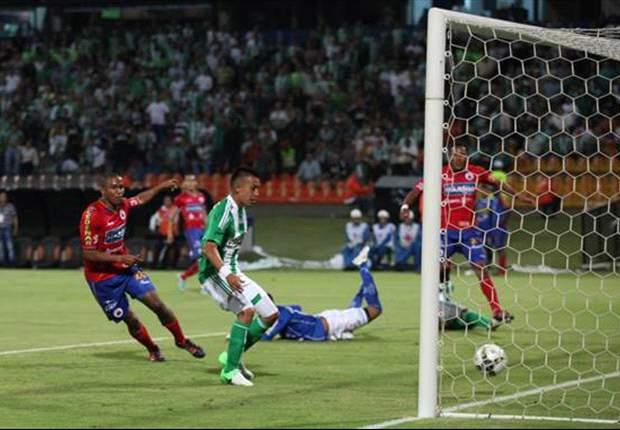 Itagüí y Atlético Nacional se enfrentan en un partido donde el empate no les sirve