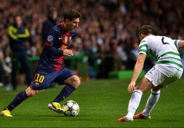 Carlos Bianchi: Lionel Messi Terbaik Sepanjang Masa