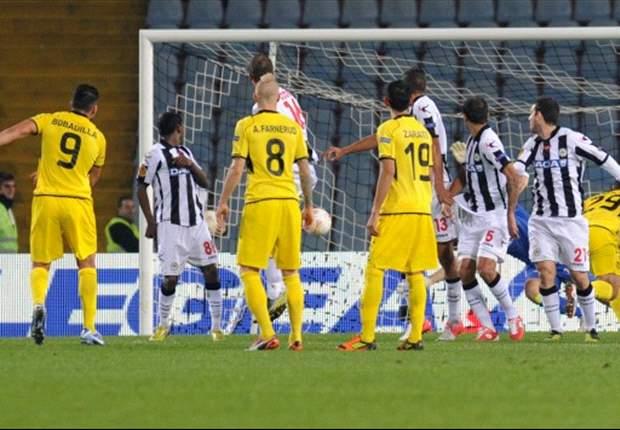Punto Udinese - Un Nuzzolo di cose che non vanno: questa squadra è un modello per Schopenhauer...