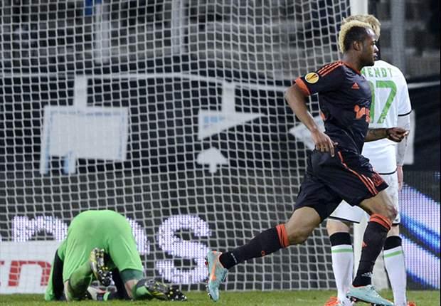Deutscher Fan stirbt in Marseille an Herzinfarkt