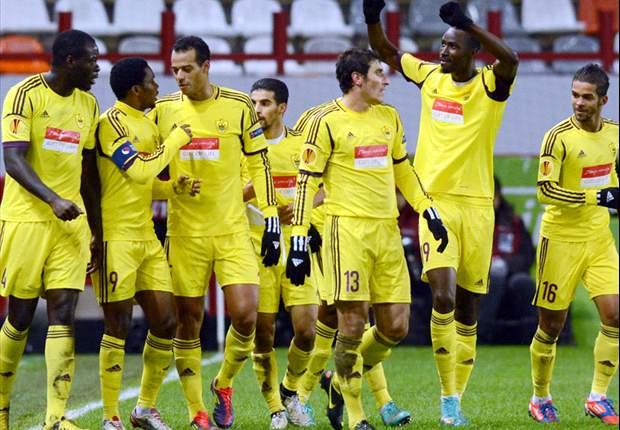 Giliran Anzhi Makhachkala Permalukan Liverpool