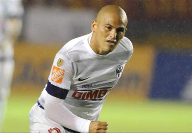 Humberto Suazo shoots down Monterrey extension rumor