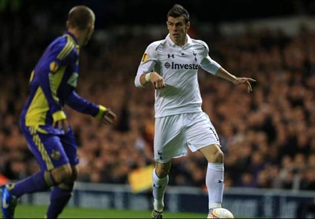 Bale is one of the best wingers in the world, claims Manchester City full-back Zabaleta