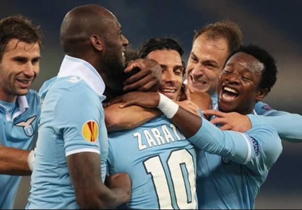 Lazio 3 x 2 Roma: em clássico eletrizante, time de Hernanes vence com autoridade