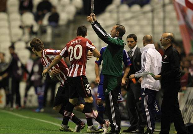 Aritz Aduriz Akui Saga Fernando Llorente Ganggu Athletic Bilbao
