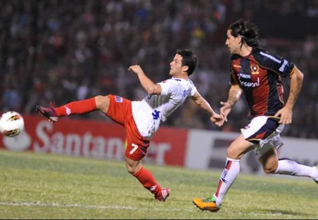 En Vivo: Tigre - Cerro Porteño, seguí la Copa Sudamericana en Goal.com