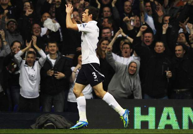 ANG - Bale, de retour pour Stoke