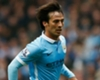 'Silva 'irreplaceable' at Manchester City'