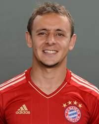 Rafinha Player Profile