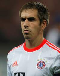 Philipp Lahm, Germany International