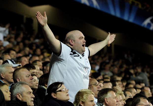 Society of Black Lawyers to hold police talks ahead of complaint over Tottenham 'Yid' chants