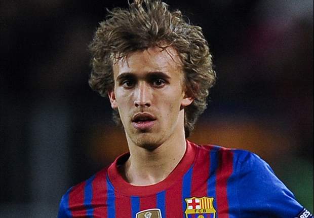 Stoke sign Muniesa from Barcelona