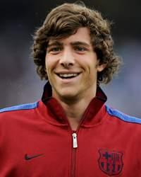 Sergi Roberto Player Profile