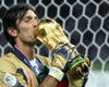 Gianluigi Buffon: Karriereende nach der WM 2018