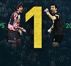 Buffon's legend born 20 years ago