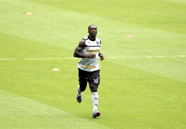 Seedorf não quer apressar sua estreia em 2013