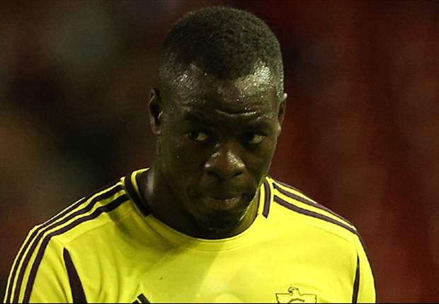 Samba latest to join Anzhi exodus