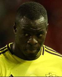 Christopher Samba Player Profile