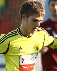 Arseniy Logashov, Russia International