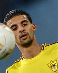 Mbark Boussoufa Player Profile