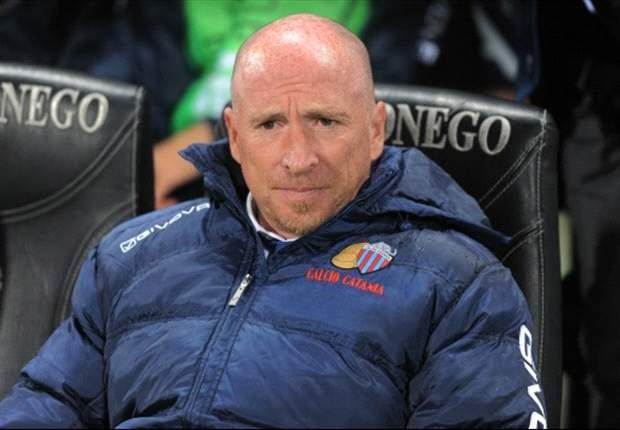 """Il Catania è la vera rivelazione di questo campionato, Maran avvisa i suoi ragazzi: """"Contenti dei nostri punti, ma non montiamoci la testa"""""""