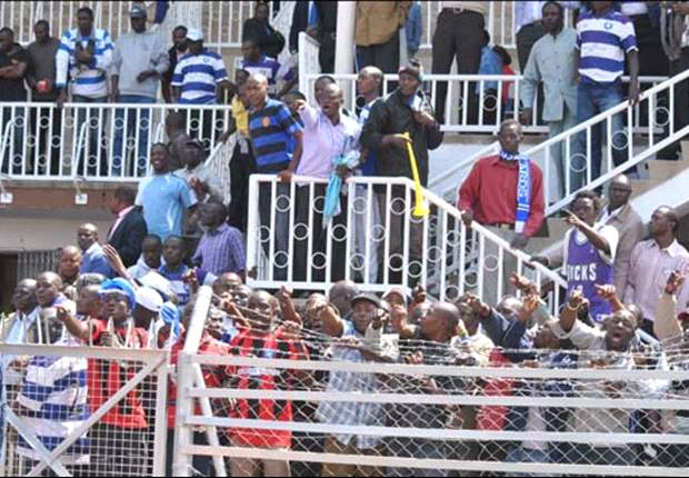 Chemelil Sugar switches Sunday's league match against AFC Leopards to Kasarani