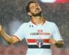 On-loan Sao Paulo forward Alexandre Pato