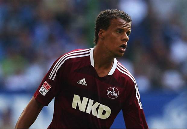 Chandler's stoppage-time assist salvages draw for Nurnberg