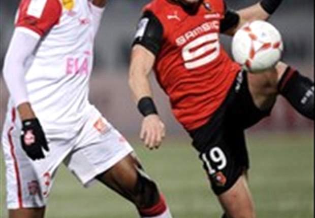 """Ligue 1, ASNL - Fernandez: """"Faire un résultat"""""""