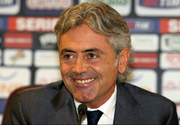 Tottenham confirm Baldini appointment as technical director