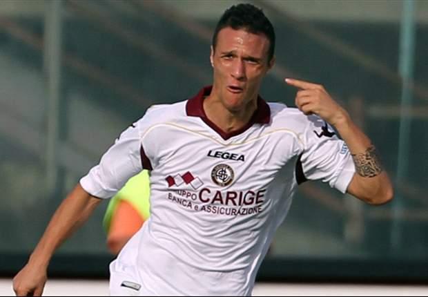 Livorno-Grosseto 4-0: Poker amaranto nel derby toscano, la vetta è sempre più vicina
