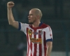 Indian Super League: Iain Hume makes an appearance for the Canadian national team