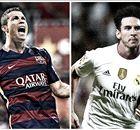 CR7 au Barça, Messi au Real... Goal rhabille les stars avec le maillot du rival