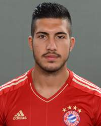 Emre Can, Germany International