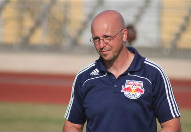 Football is a process, not a product - Prayag United's new coach Eelco Schattorie