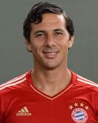 Claudio Pizarro, Perú Internacional