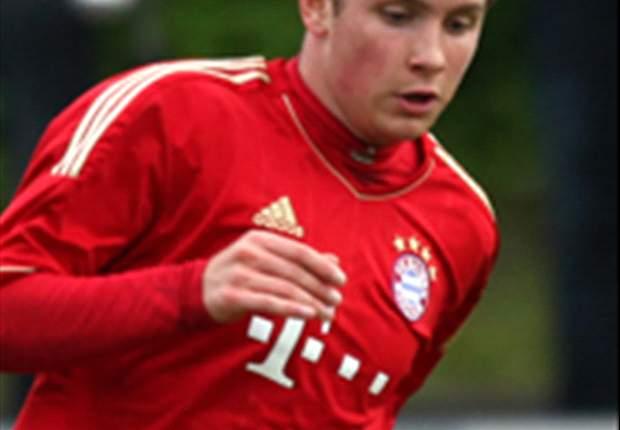 Bayern München: Vier Jungstars fahren mit ins Trainingslager