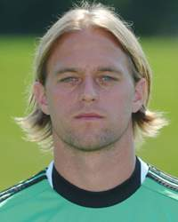 Timo Hildebrand, Germany International