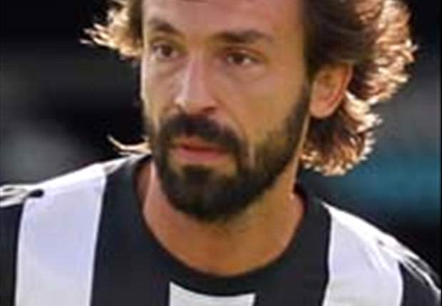 Pirlo just part of problem Juventus pose, says Sampdoria coach Rossi