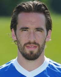 Christian Fuchs Player Profile