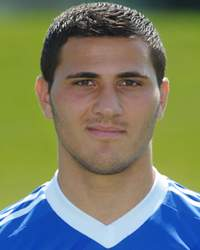 Sead Kolasinac, Germany International