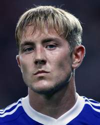 Lewis Holtby, Germany International
